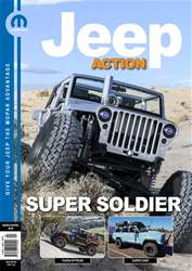 Jeep Action issue March April 2018