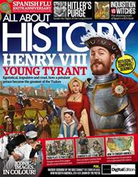 All About History issue Issue 62