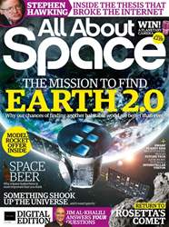 All About Space issue Issue 75