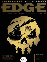 Edge issue April 2018