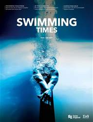 Swimming Times issue Mar-Apr 2018