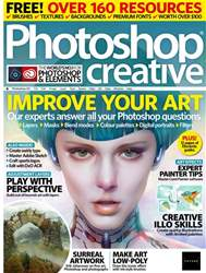 Photoshop Creative issue Issue 163