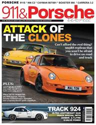 911 & Porsche World issue 911 & Porsche World 289 April 2018