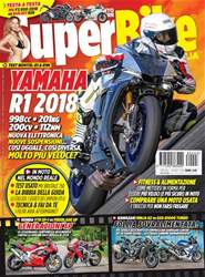 Superbike Italia issue Marzo 2018