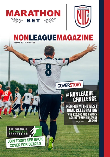 TheNonLeague Magazine Preview
