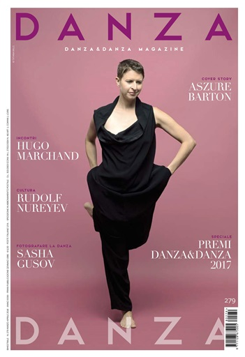 DANZA&DANZA Digital Issue
