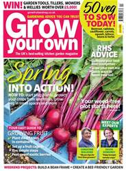 Grow Your Own issue Apr-18