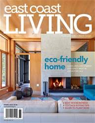 East Coast Living issue Spring 2018