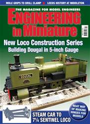 Engineering in Miniature issue April 2018