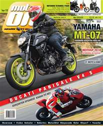Motoron issue Motoron Mart 2018