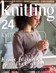 Knitting issue April 2018