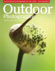 Outdoor Photography issue April 2018