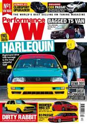 Performance VW issue April 2018