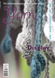 Yarn issue Yarn Issue 49