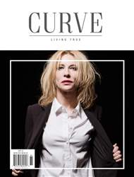Curve issue Spring 2018