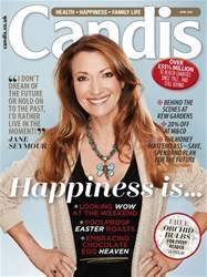 Candis issue APRIL-18