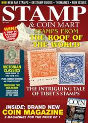 2 for 1 - Stamp & Coin Mart (plus FREE Coin Collecting Magazine) issue 2 for 1 - Stamp & Coin Mart (plus FREE Coin Collecting Magazine)