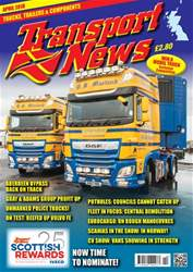 Transport News issue Apr-18