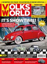 Volksworld issue April 2018