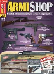 ARMI SHOP issue Aprile 2018