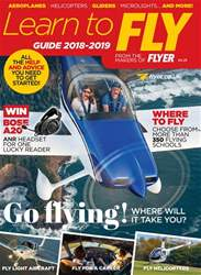 Learn to Fly Guide issue Learn to Fly Guide