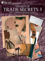 The Best of Trade Secrets 3 issue The Best of Trade Secrets 3