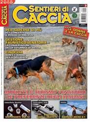 SENTIERI DI CACCIA issue Mar-18