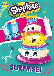 Shopkins – Issue 28 issue Shopkins – Issue 28