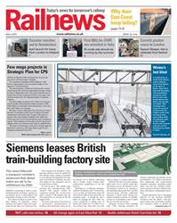 Railnews issue Mar-18