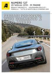 Automoto.it Magazine Numero 127 issue Automoto.it Magazine Numero 127