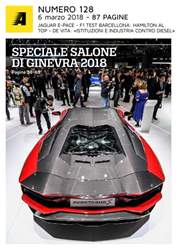 Automoto.it Magazine N. 128 issue Automoto.it Magazine N. 128