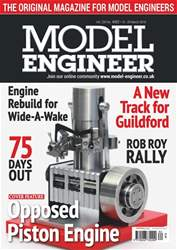 Model Engineer issue 4582