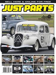 JUST PARTS issue 18-09