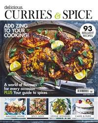 TEG Curries & Spice issue TEG Curries & Spice