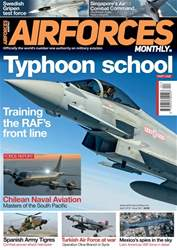 AirForces Monthly issue   April 2018