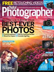 Digital Photographer issue Issue 198