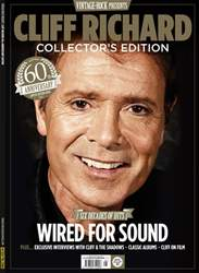 Cliff Richard issue Cliff Richard
