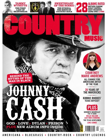 Country Music issue Apr/May 18