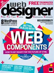 Web Designer issue Issue 272
