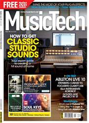 MusicTech issue Apr-18