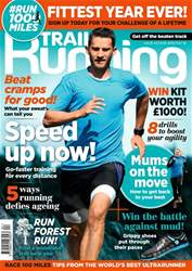 Trail Running issue April/May 2018