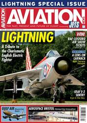 Aviation News incorporating JETS Magazine issue   April 2018