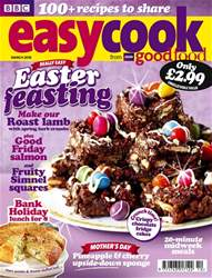 Easy Cook issue Issue 110