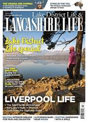 Lancashire Life issue Apr-18