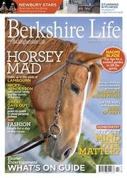 Berkshire Life issue Apr-18