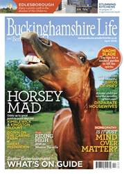 Buckinghamshire Life issue Apr-18