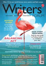 Writers' Forum issue 198
