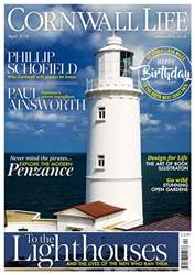 Cornwall Life issue Apr-18