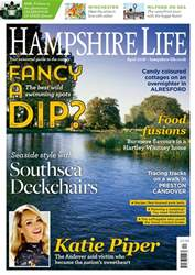 Hampshire Life issue Apr-18