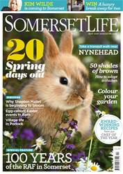 Somerset Life issue Apr-18